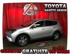 Toyota RAV4 AWD *TOYOTA SAFETY SENSE*  2017
