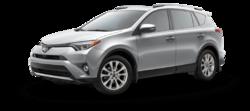 Toyota RAV4 AWD * LIMITED * LIQUIDATION NEUF *  2017