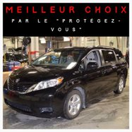 2013 Toyota Sienna LE V6 8-PASS 6A