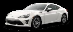 Toyota T86 MANUELLE * LIQUIDATION NEUF *  2017