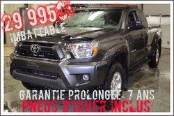 Toyota Tacoma 4X4 *GARANTIE PROLONGÉE*  2015
