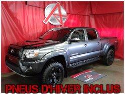 2015 Toyota Tacoma TRD*PNEU HIVER INCLUS*
