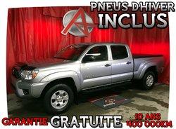 Toyota Tacoma 4X4  *PNEUS HIVER INCLUS*  2015