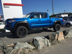 Toyota Tacoma TRD *LOOK INCROYABLE*  2016