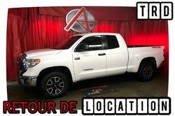 Toyota Tundra TRD *4X4*  2015