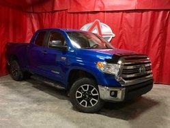 Toyota Tundra TRD * 4X4 * PNEUS HIVER INCLUS *  2016