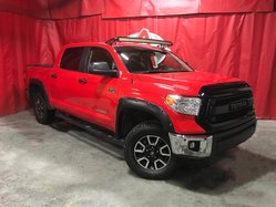 Toyota Tundra TRD * 4X4 * CREWCAB *  2016