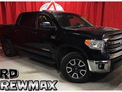 Toyota Tundra * CREWMAX * TRD *  2016