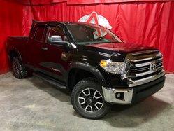 Toyota Tundra TRD * 4X4 * PNEUS HIVER INCLUS *  2017