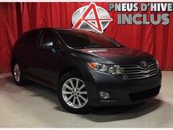 Toyota Venza * PNEUS D'HIVER INCLUS *  2012