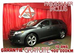 Toyota Venza AWD * XLE * PNEUS HIVER INCLUS *  2015