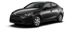 Toyota YARIS SEDAN AUTO * VÉHICULE NEUF *  2018