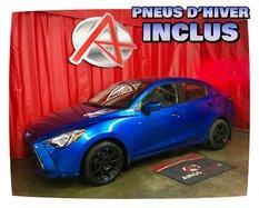 Toyota Yaris MANUELLE *PNEUS HIVER INCLUS*  2016