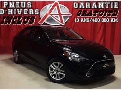 Toyota Yaris * PNEUS D'HIVER INCLUS *  2016