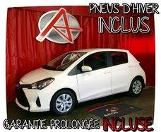 Toyota Yaris LE *  BAS KILOMÉTRAGE *  2017