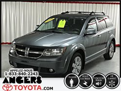 Dodge Journey R/T AWD  7 PASSAGERS  2010