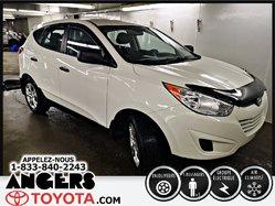 Hyundai Tucson GL 2WD  2012