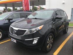 Kia Sportage EX AWD  2012