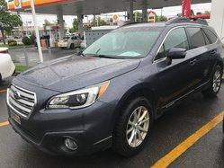 Subaru Outback LTD  3.6R  2015