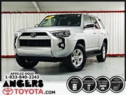 Toyota 4Runner SR5  2016