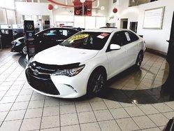 Toyota Camry SE (DÉMONSTRATEUR)  2016