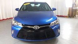 Toyota Camry SE ÉDITION SPÉCIAL  2016