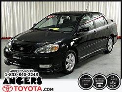 Toyota Corolla SPORT  2003