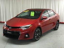 Toyota Corolla SPORT  2014