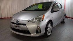 Toyota PRIUS C UPGRADE PKG TECH PRÉMIUM  2014