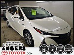 Toyota PRIUS PRIME BRANCHABLE  2017