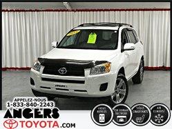 Toyota RAV4 TOURING  TOIT MAGS  2011