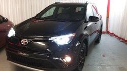 Toyota RAV4 SE AWD GPS  2016
