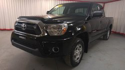 Toyota Tacoma XCAB SR5 RWD  2014
