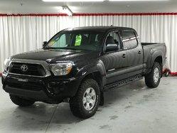 Toyota Tacoma SR5 4X4  2015