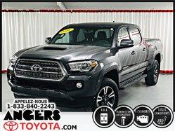 Toyota Tacoma SR5 TRD Sport  2016