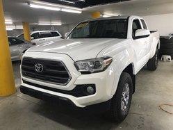 Toyota Tacoma ACCESS CAB SR5  2016