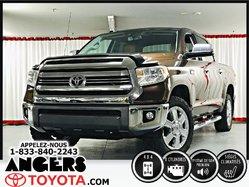 Toyota Tundra Platinum edition 1794  2016