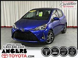 Toyota Yaris Hatchback SE AUTOMATIQUE  2018