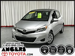 Toyota Yaris LE  2013