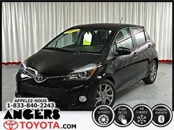 Toyota Yaris S/E  2015