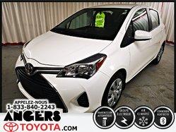 Toyota Yaris HB GROUPE ELECTRIQUE A\C  2015
