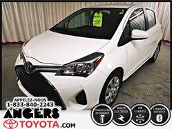 Toyota Yaris HB GROUPE ÉLECTRIQUE A/C  2015