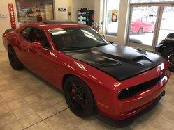 Dodge Challenger SRT Hellcat  2017