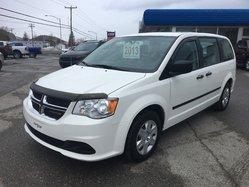Dodge Grand Caravan Se valeur plus  2013