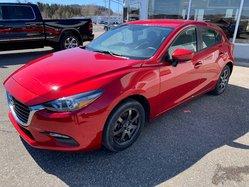 Mazda Mazda3 GX  2017