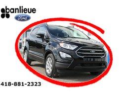Ford EcoSport ECOSPORT SE  2018