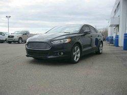 Ford Fusion Se sedan  2013
