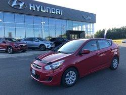 2016 Hyundai ACCENT (5) LE