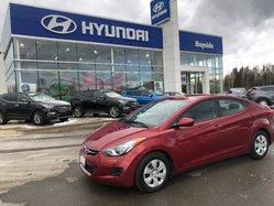 2013 Hyundai Elantra LE