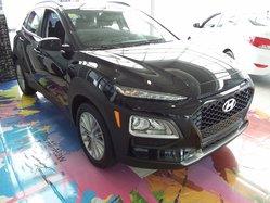 2018 Hyundai Kona 2.0L FWD Preferred